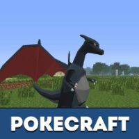Pokecraft Mod for Minecraft PE