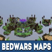 Bedwars Maps for Minecraft PE