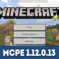 Minecraft PE 1.12.0.13