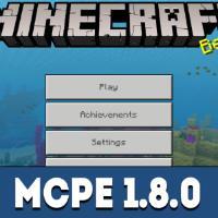 Minecraft PE 1.8.0.11
