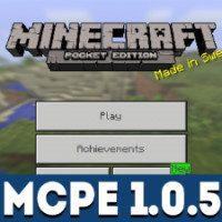 Minecraft PE 1.0.5