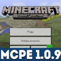 Minecraft PE 1.0.9