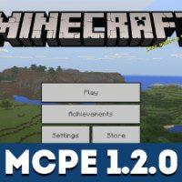 Minecraft PE 1.2.0