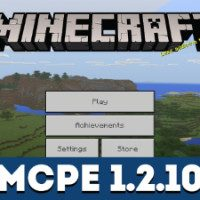 Minecraft PE 1.2.10