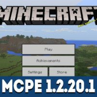 Minecraft PE 1.2.20.1