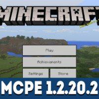 Minecraft PE 1.2.20.2