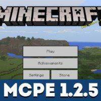 Minecraft PE 1.2.5