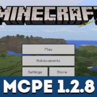 Minecraft PE 1.2.8