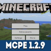 Minecraft PE 1.2.9