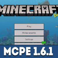 Minecraft PE 1.6.1
