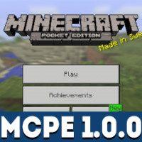 Minercaft PE 1.0.0