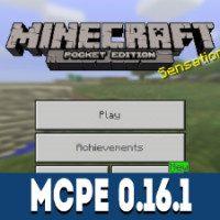 Minecraft PE 0.16.1