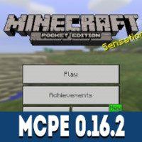 Minecraft PE 0.16.2