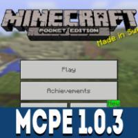 Minecraft PE 1.7.0.3