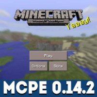 Minecraft PE 0.14.2