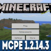 Minecraft PE 0.14.3