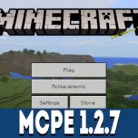 Minecraft PE 1.2.7