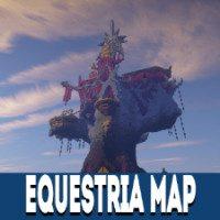Equestria Map for Minecraft PE