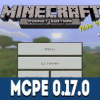 Minecraft PE 0.17.0